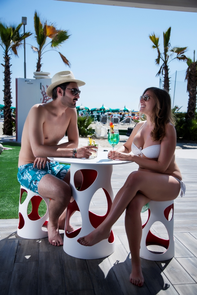 Geniessen Sie Sonne und Ruhe in Alba Adriatica